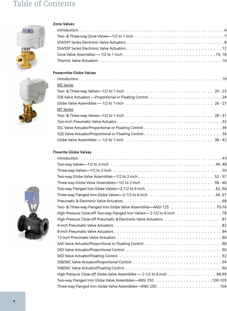 medium resolution of 5 ball valves introduction two three way ball valves two way
