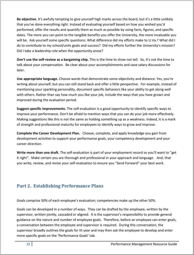 Managing Performance for Success - PDF Free Download