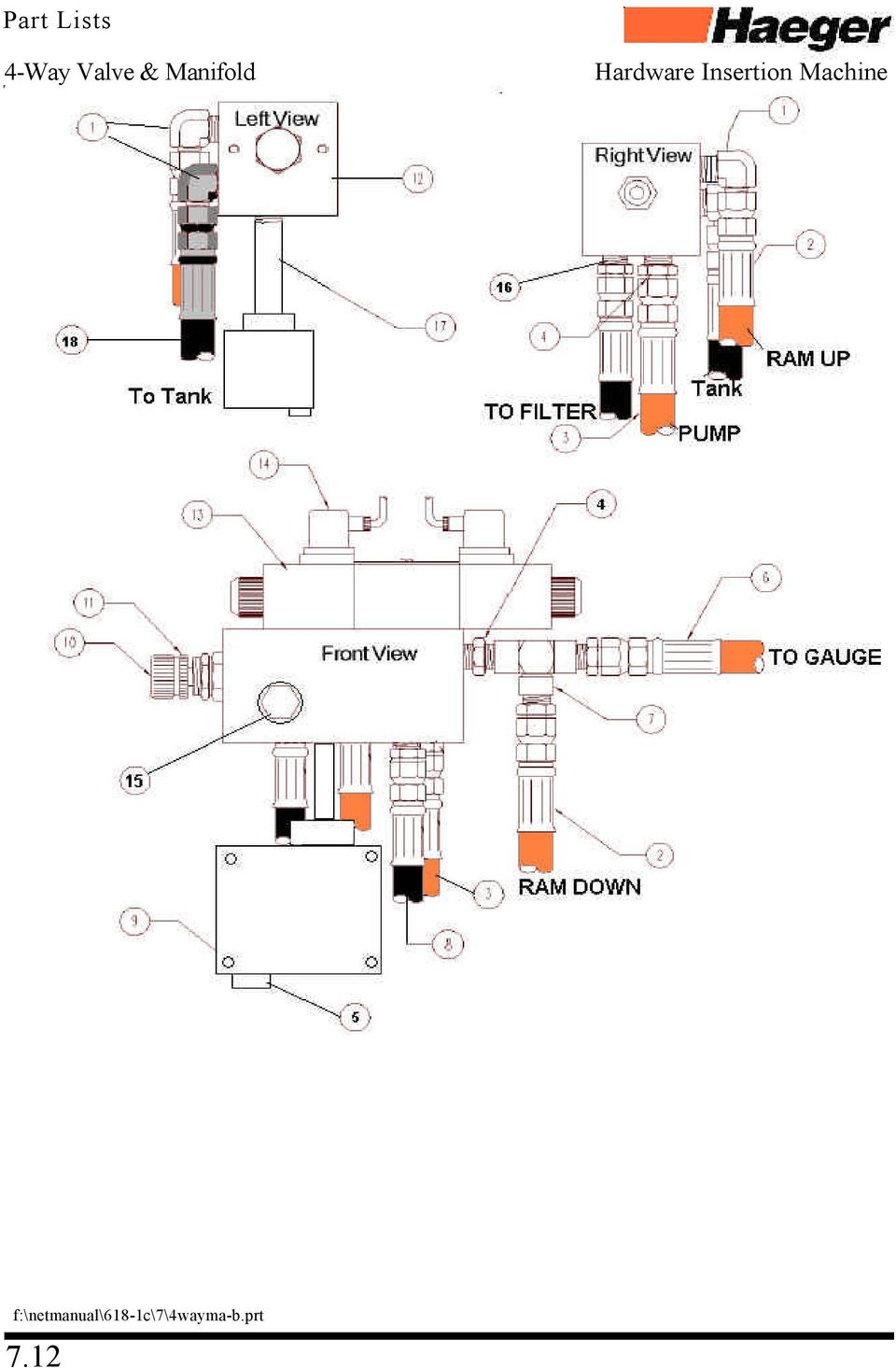 Electrical Wiring Diagram Lull Electrical Symbols Wiring