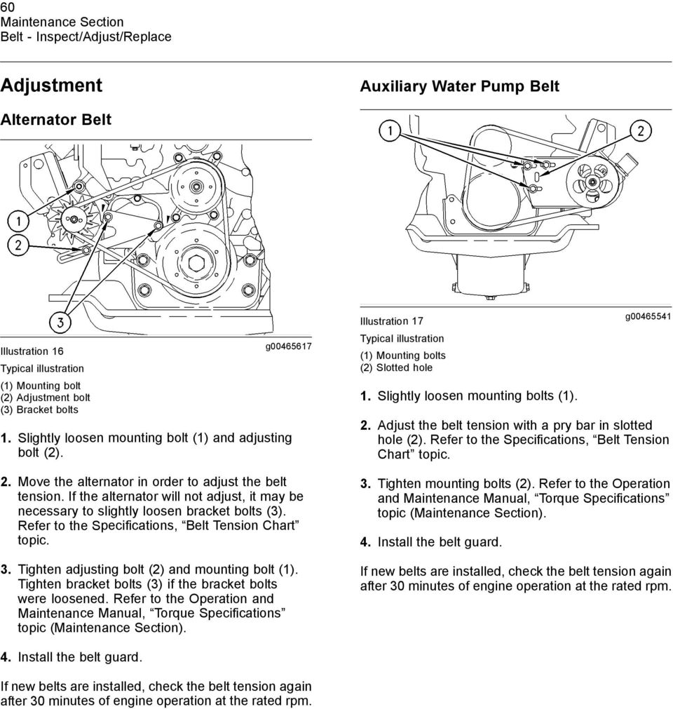 hight resolution of 3208 marine engine maintenance intervals pdf diagram cat 3208 share the knownledge also cat 3208 marine engine