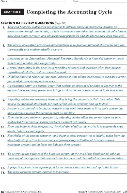 small resolution of SECTION 8.1 REVIEW QUESTIONS (page 275) - PDF Free Download