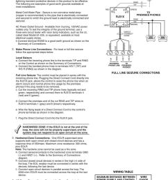rj31x wiring polarity diagramwrg 0704 diagramdorable diagram to alarm system [ 960 x 1264 Pixel ]