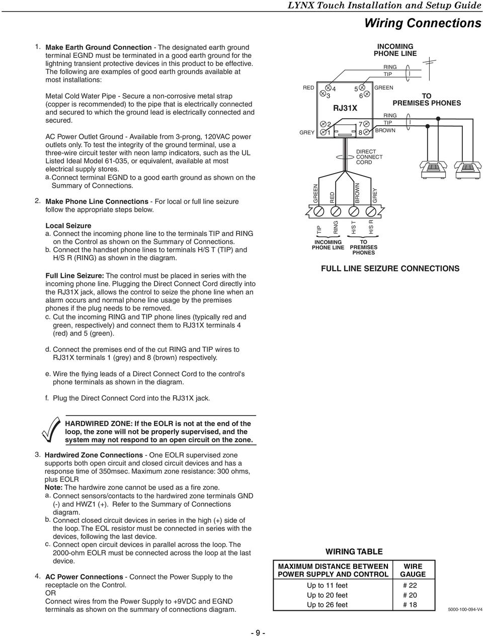 hight resolution of rj31x wiring polarity diagramwrg 0704 diagramdorable diagram to alarm system