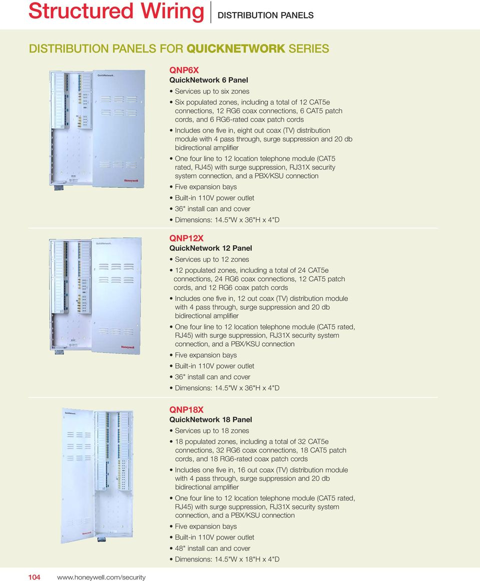 medium resolution of bidirectional amplifier one four line to 12 location telephone module cat5 rated rj45