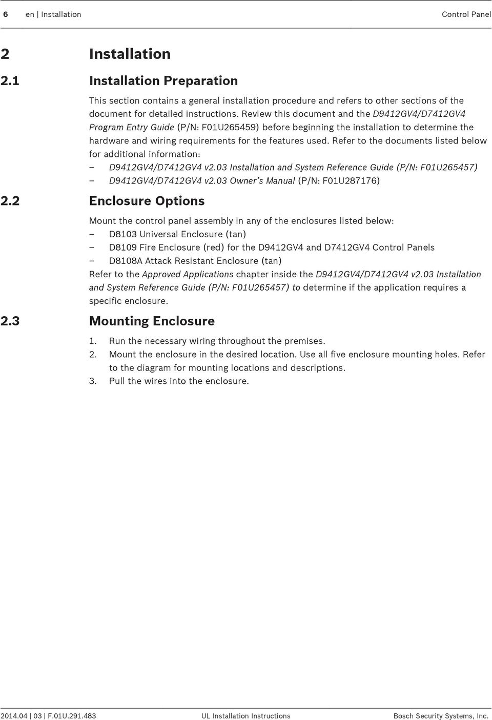 medium resolution of review this document and the d9412gv4 d7412gv4 program entry guide p n