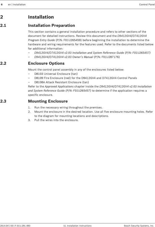 small resolution of review this document and the d9412gv4 d7412gv4 program entry guide p n