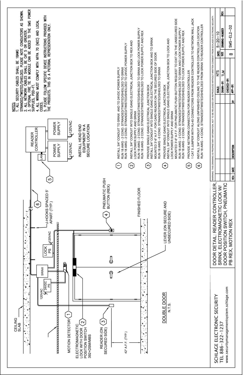 medium resolution of 14 sms wiring portfolio section 3 mortise lock diagrams wiring details for the reader controller and the srinx reader interface diagram page sms ml1 w1