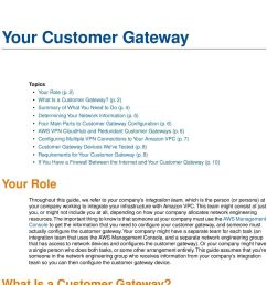 7 customer gateway devices we ve tested p 8 requirements for [ 960 x 1458 Pixel ]