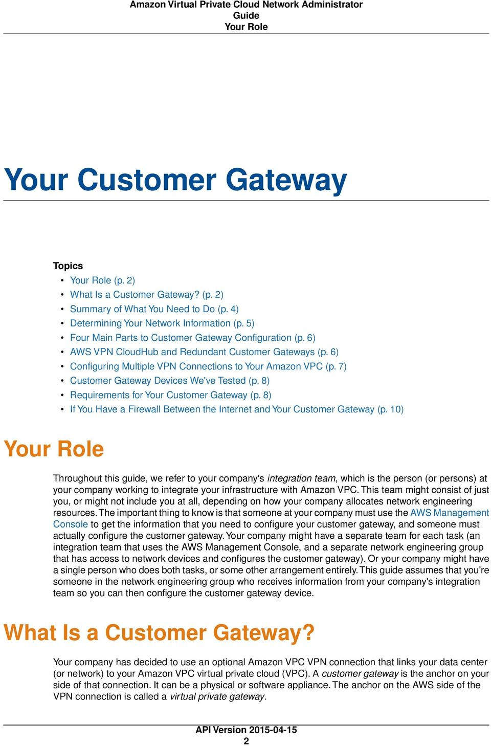 medium resolution of 7 customer gateway devices we ve tested p 8 requirements for