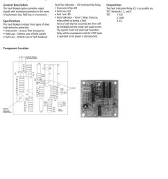 august seco dc drives table of contents pdf kbic 120 schematic kbic 120 wiring diagram [ 960 x 1257 Pixel ]