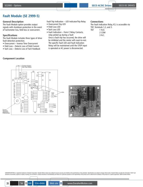 small resolution of august seco dc drives table of contents pdf kbic 120 schematic kbic 120 wiring diagram
