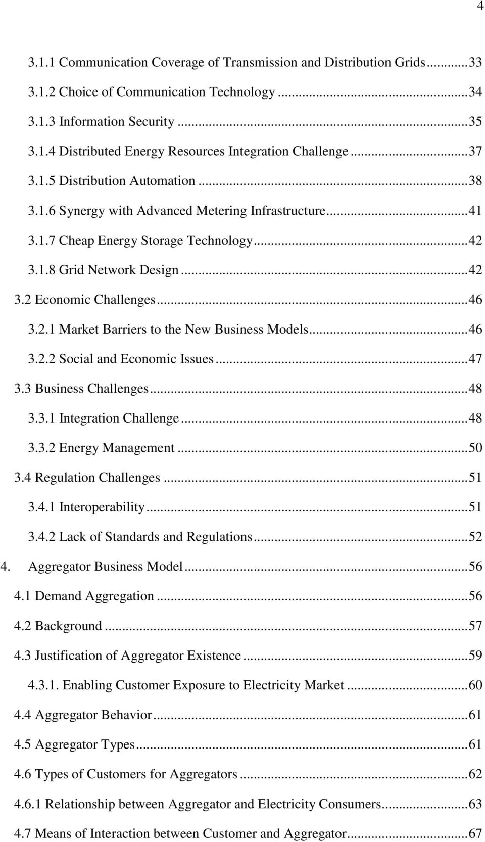 medium resolution of technological and business challenges of smart grids aggregator s