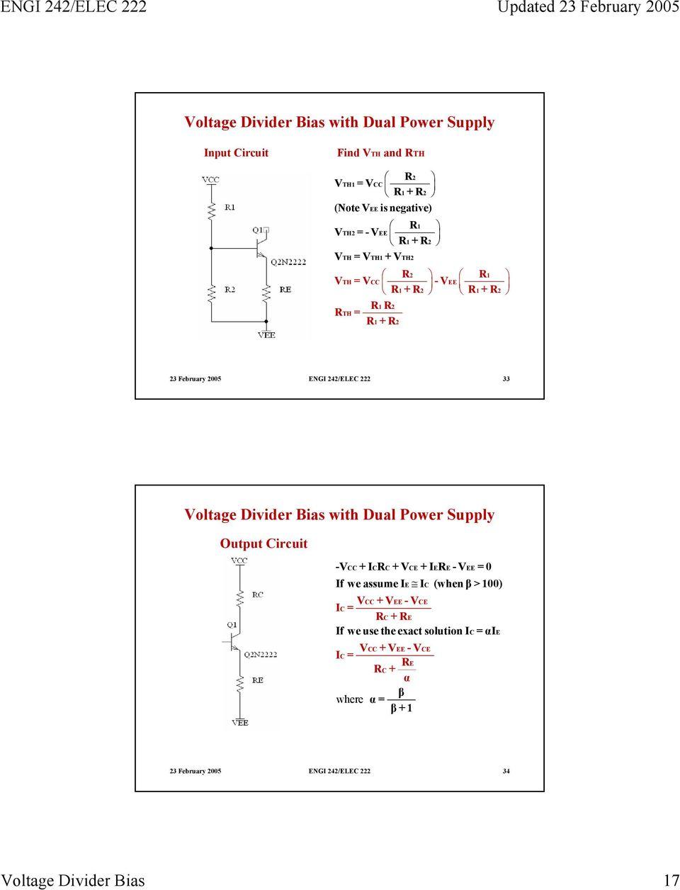 medium resolution of bias with dual power supply output circuit v cc icr c v ce