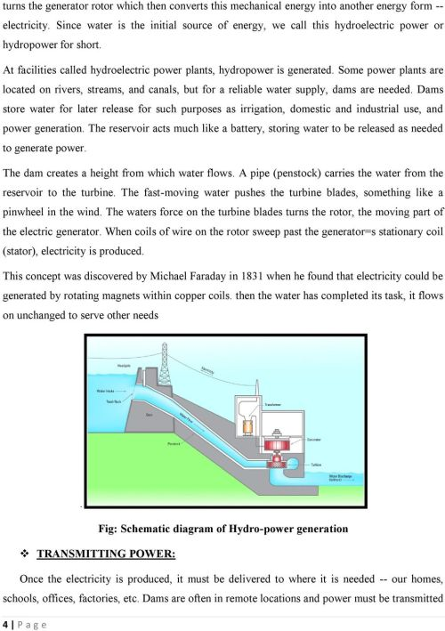small resolution of some power plants are located on rivers streams and canals but for a