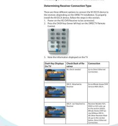 directv hr34 wiring diagram white paper a guide to directvdirectv whole home dvr setup wiring diagram [ 960 x 1179 Pixel ]