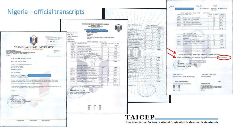 TAICEP Professional Development Webinar: Educational