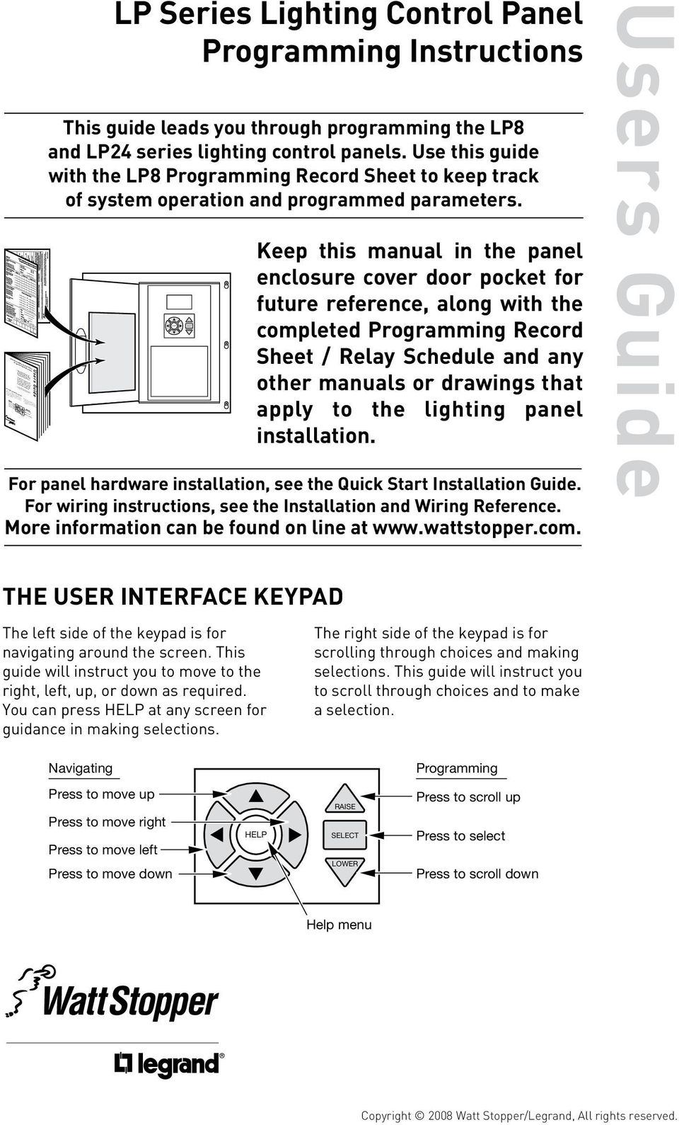 medium resolution of keep this manual in the panel enclosure cover door pocket for future reference along with