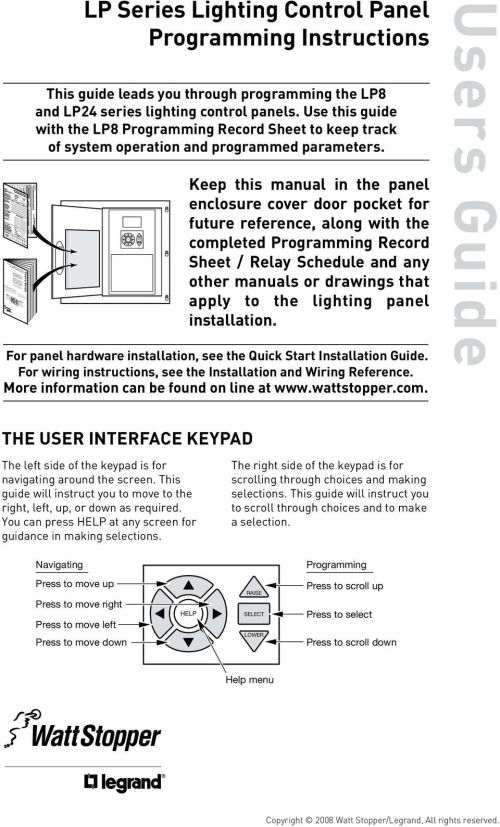 small resolution of keep this manual in the panel enclosure cover door pocket for future reference along with