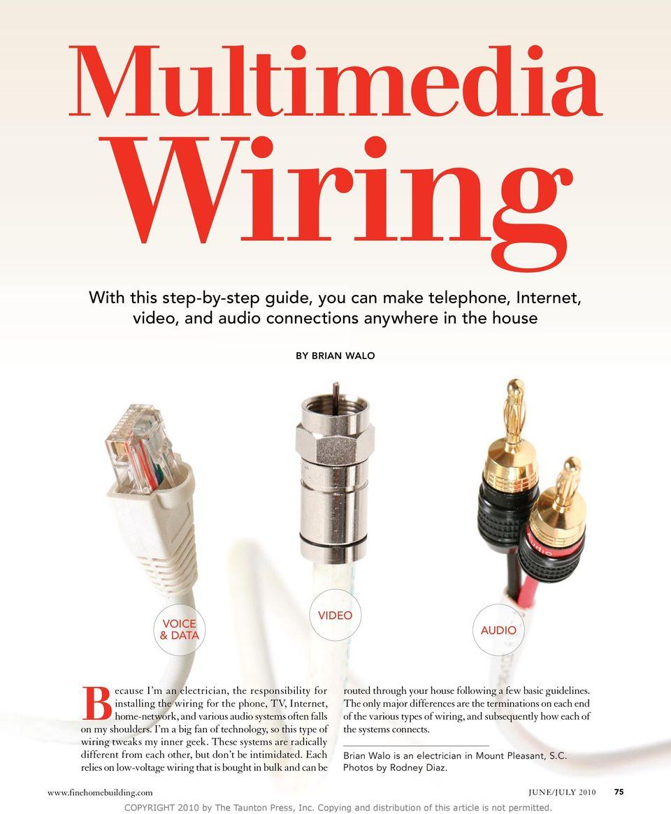medium resolution of i m a big fan of technology so this type of wiring tweaks my inner geek