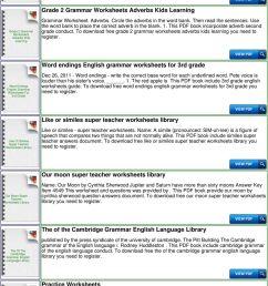 Esl Library Grammar Practice Worksheets - PDF Free Download [ 1378 x 960 Pixel ]