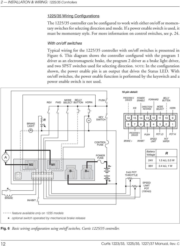 medium resolution of curtis instruments wiring diagrams