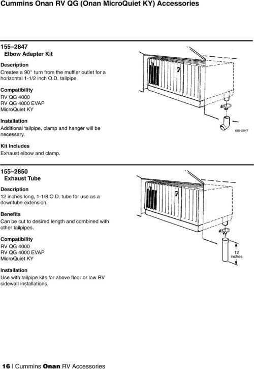 Onan 4000 Wiring Diagram - Onan Microquiet Wiring Schematic on