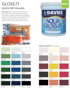 Aqua gloss it quick dry low odour enamel davies is also fabulous paint colors that bring your home to life pdf rh docplayer