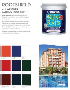 It dries fast is environmentally friendly easy to apply and clean up sun  rain colors also fabulous paint that bring your home life pdf rh docplayer