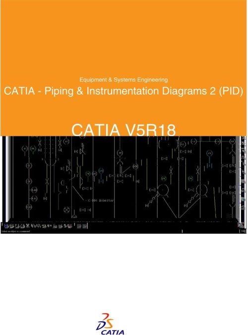 small resolution of 2 equipment systems engineering catia piping instrumentation diagrams provide a complete set of tools to create modify analyze and document the