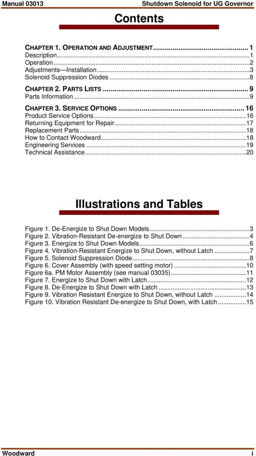 small resolution of  18 engineering services 19 technical assistance 20 illustrations
