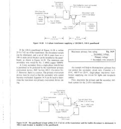 transformers unit 14 objectives pdf detached garage electrical wiring as well 480 3 phase to 208 120 [ 960 x 1233 Pixel ]
