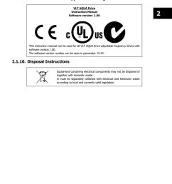 disposal instructions equipment containing electrical components may not be disposed of together [ 960 x 1271 Pixel ]
