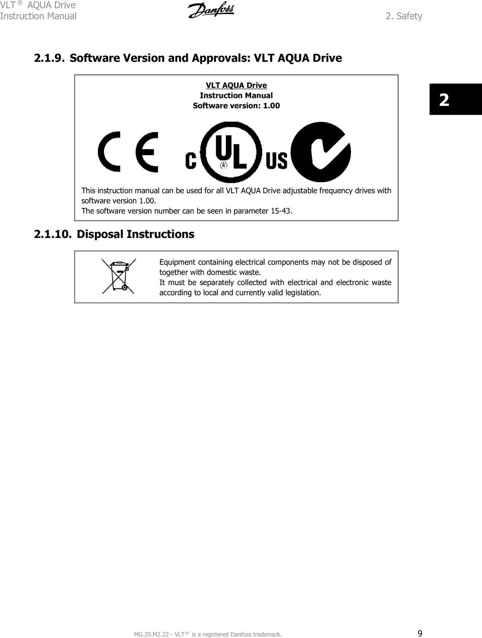 hight resolution of disposal instructions equipment containing electrical components may not be disposed of together
