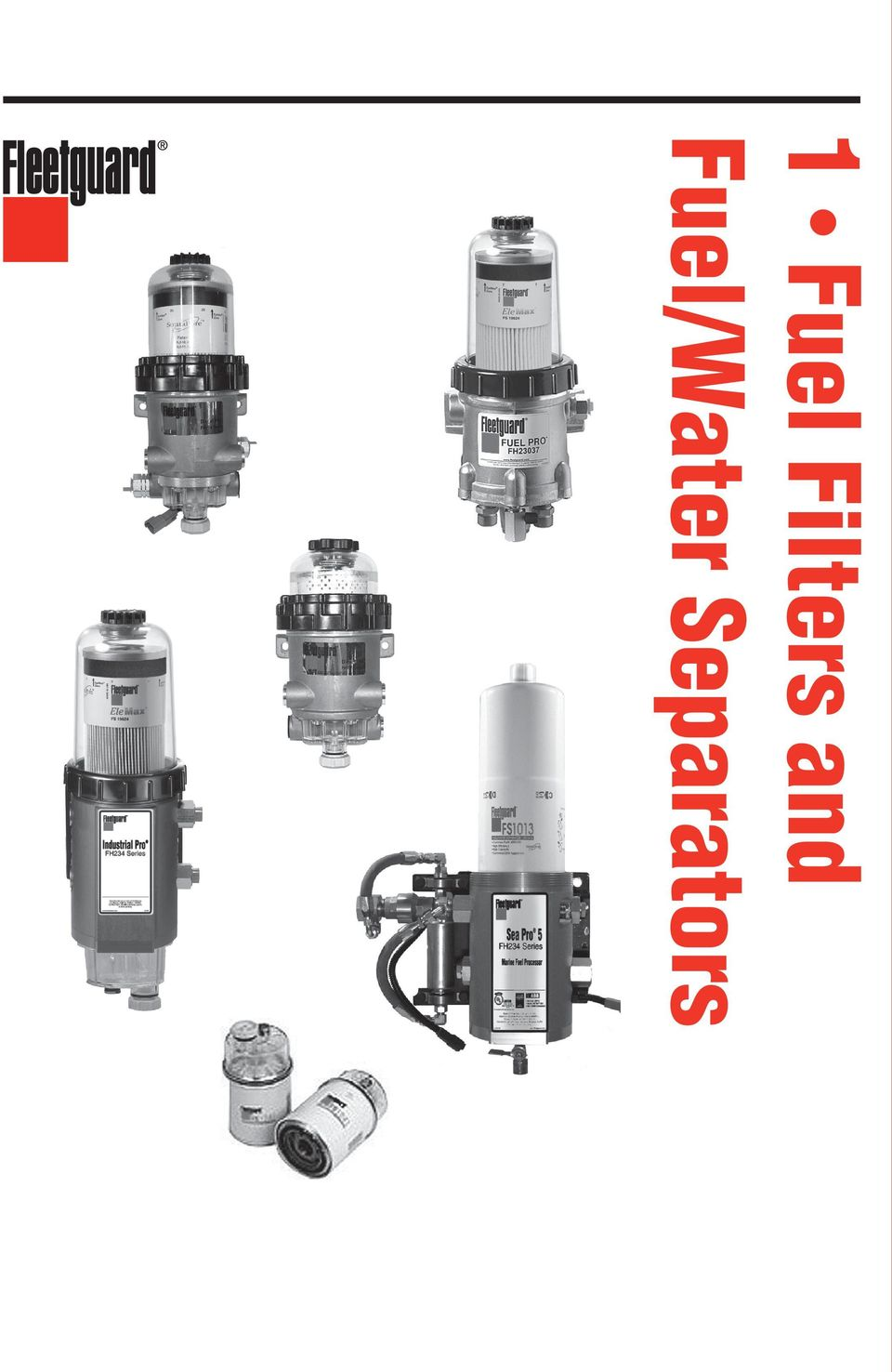 hight resolution of  fuel filtration systems by engine size filter elements by engine application fuel filter elements diverter caps diesel pro diesel pro water in fuel