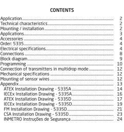 12 mounting of sensor wires  [ 960 x 1463 Pixel ]