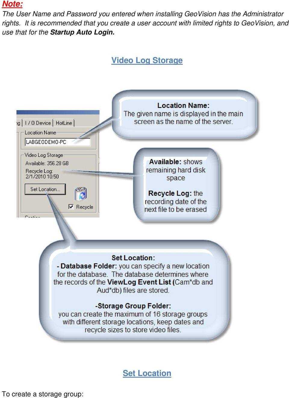hight resolution of geovision setup once all the settings for windows are completed and geovision cameras netgear switch wiring diagram