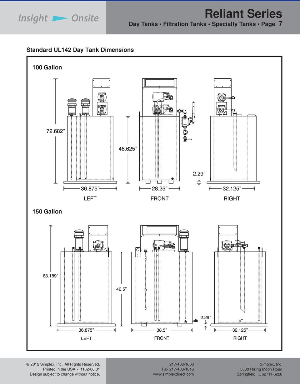 hight resolution of tanks page 7 standard ul142 day