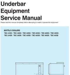 please read this manual completely before attempting to install or operate this equipment  [ 960 x 1439 Pixel ]