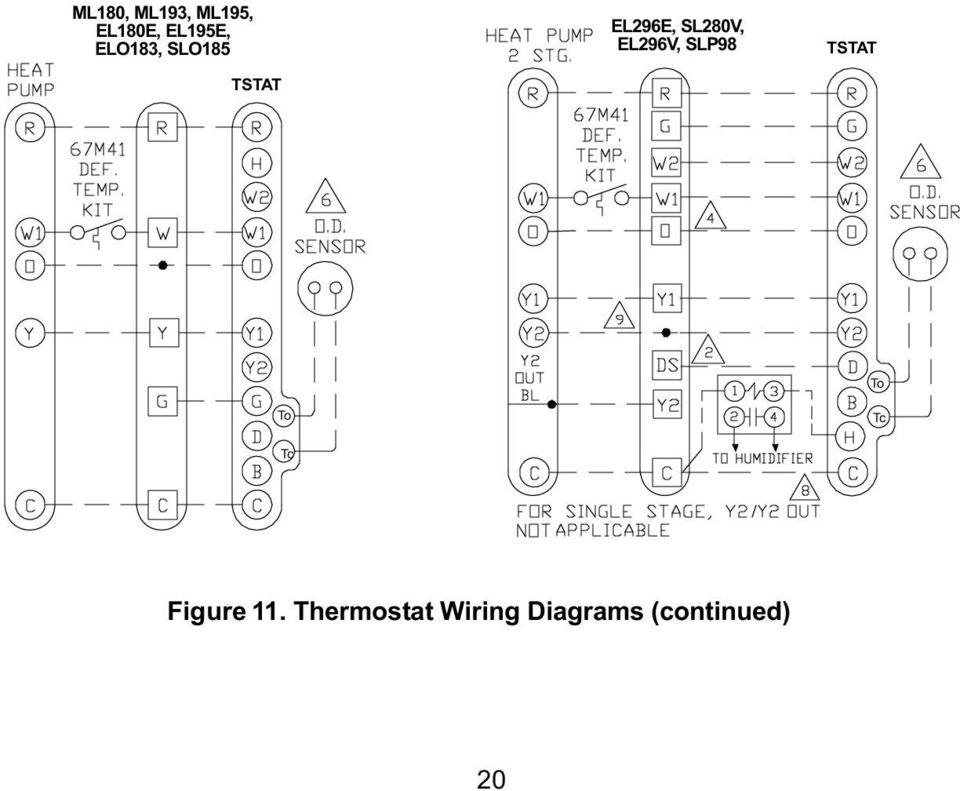 Robertshaw 8400 Thermostat Wiring Diagram. Wiring. Wiring