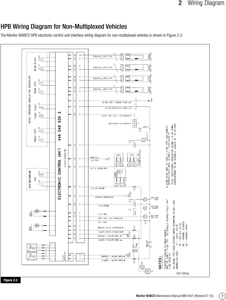 hight resolution of meritor wabco wiring diagram wiring diagram databasemeritor wabco wiring diagram wiring diagram meritor wabco wiring diagram