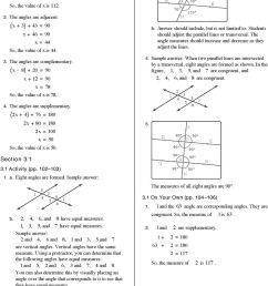 Big Ideas Math Blue Assessment Book Answer Key - Laskoom [ 1444 x 960 Pixel ]