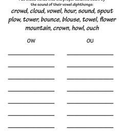 Worksheet Set - Super Phonics Level 2 - PDF Free Download [ 1300 x 960 Pixel ]