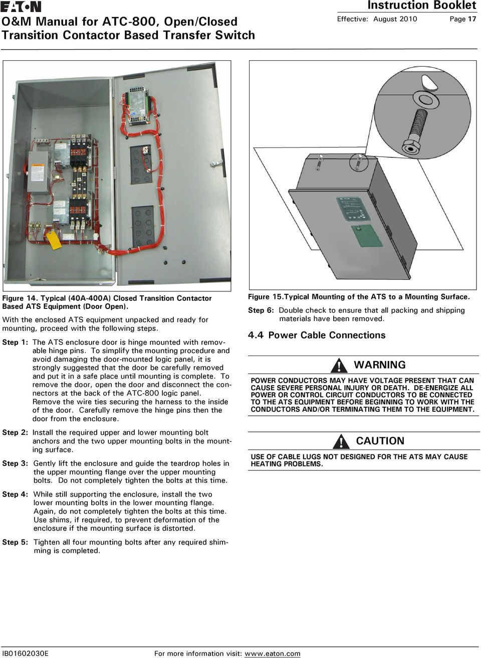 hight resolution of eaton atc wiring diagram best wiring diagram eaton atc 800 wiring diagram