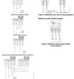 m9203 2 z series electric spring return actuators pdf on 4  [ 960 x 1295 Pixel ]