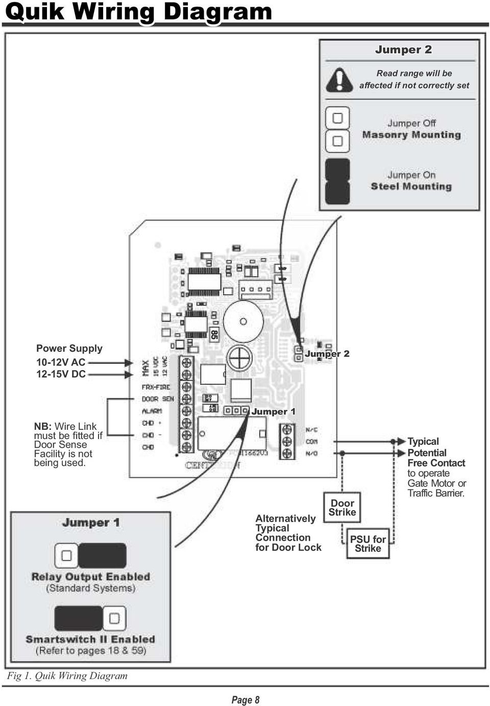medium resolution of quik wiring diagram page 8 is not being used