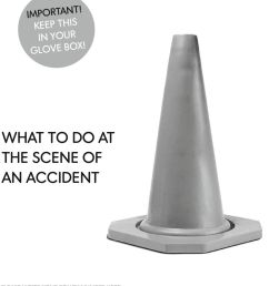 what to do at the scene of an accident please write [ 960 x 1421 Pixel ]