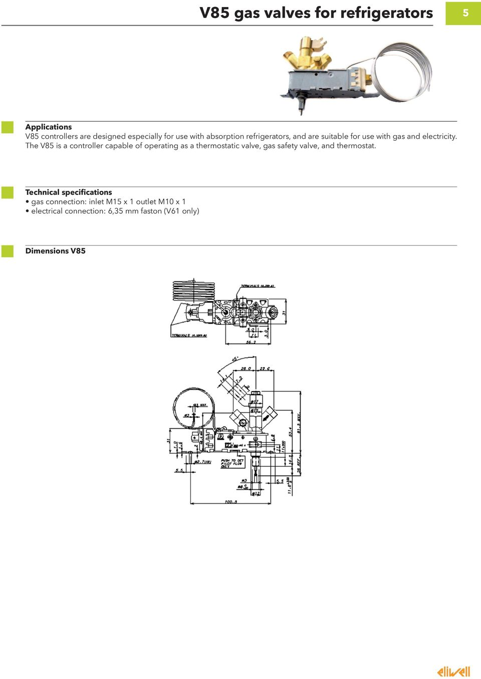 ranco thermostat wiring diagram g1