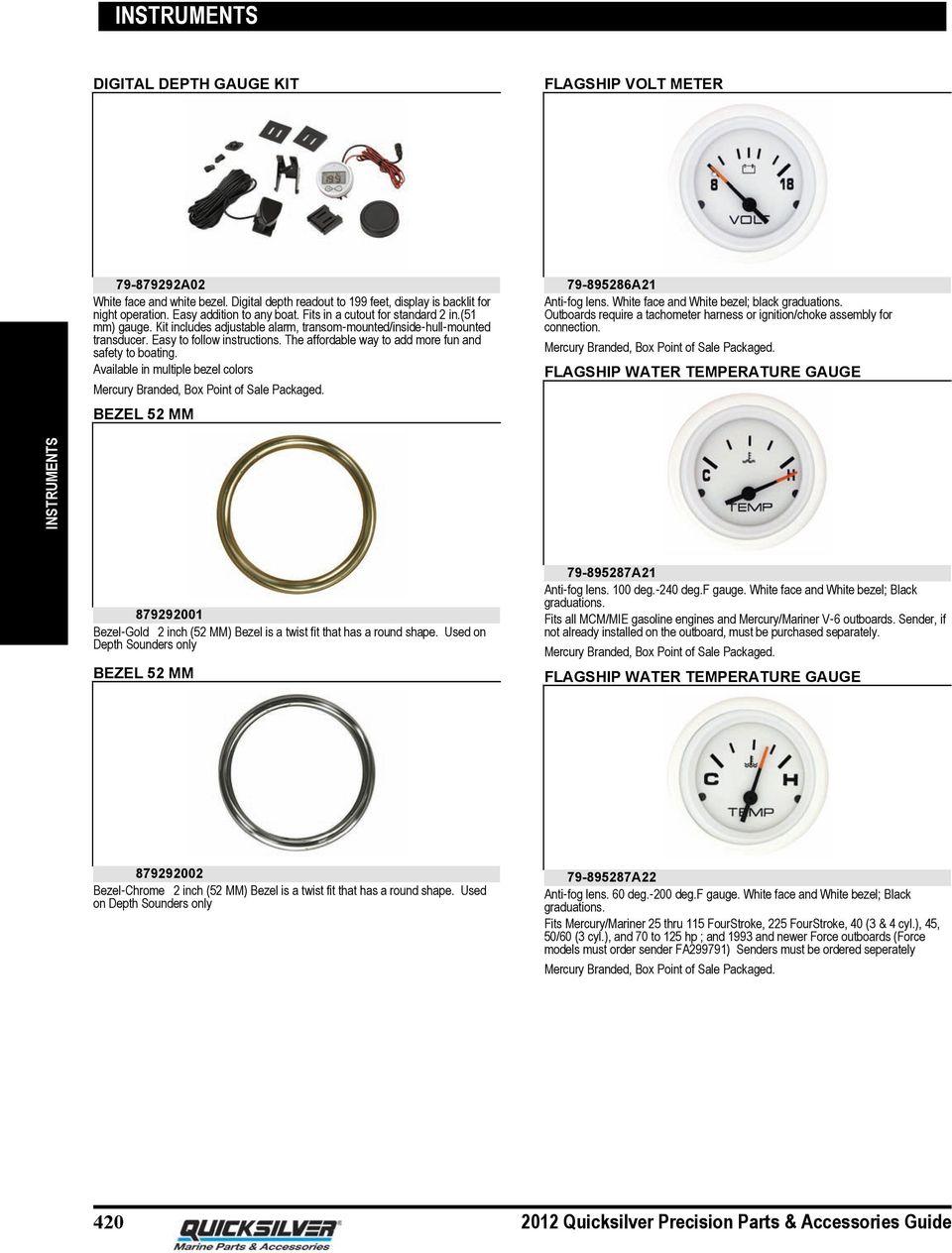 medium resolution of force 40 hp mercury tachometer wiring diagram