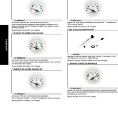 flagship oil pressure gauge 79 895291a21 anti fog lens white face and white bezel [ 960 x 1264 Pixel ]