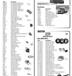 a 1 truck parts a 1 truck speciality parts book index pdf on unled cramaro electric tarp switch wiring diagram  [ 960 x 1271 Pixel ]